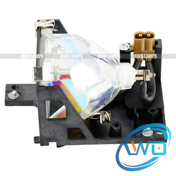 ELPLP29 / V13H010L29 Compatible lamp with housing for EPSON PowerLite Home 10+/PowerLite S1+;EMP-S1+ EMP-S1H EMP-TW10H. xerox 450l91412