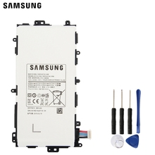 Samsung Original Replacement Battery SP3770E1H For Samsung GALAXY Note 8.0 N5120 N5100 N5110 Authentic Tablet Battery 4600mAh samsung original replacement battery sp3770e1h for samsung n5100 galaxy note 8 0 n5110 n5120 authentic tablet battery 4600mah