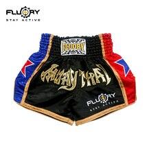 Боксерские перчатки и Муай тайские перчатки 2 цвета для тренировок и соревнований унисекс шорты