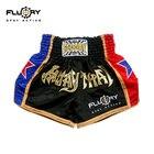 ✔  боксерские перчатки и муай тайские повязки 2 цвета  тренировочные и конкурирующие унисекс шорты ★
