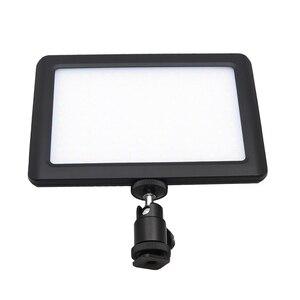 Image 2 - 12W 192 Led Studio Video Continu Licht Lamp Voor Camera Dv Camcorder Black
