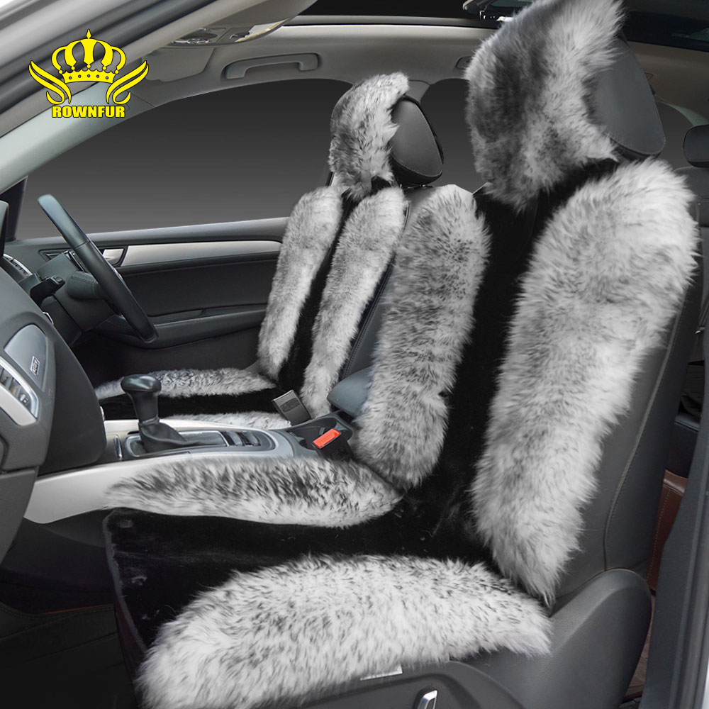 How Comfortable Are Sheepskin For Car Seat Covers