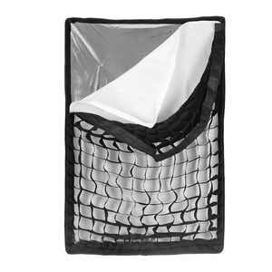 Image 4 - Octagonal/Rectangle Honeycomb Grid for 40*40 50*50 60*60 80*80 50*70 60*90 80 95 120cm P90L P90H P120L P120H Umbrella Softbox