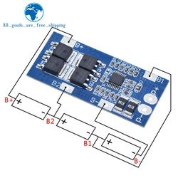 3S 20A 18650 Li-ion Lithium Battery Charger Protection Board 10.8V 11.1V 12V 12.6V Electric 15A Lipo BMS PCB PCM with balance