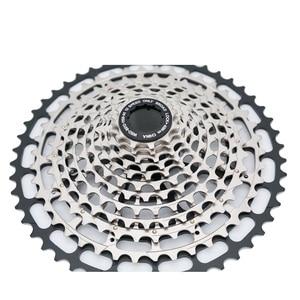 Image 2 - Ultralight 12 Speed 10 50T Cassette MTB mountain bike Bicycle Freewheel Cassette for XD hub only 397g