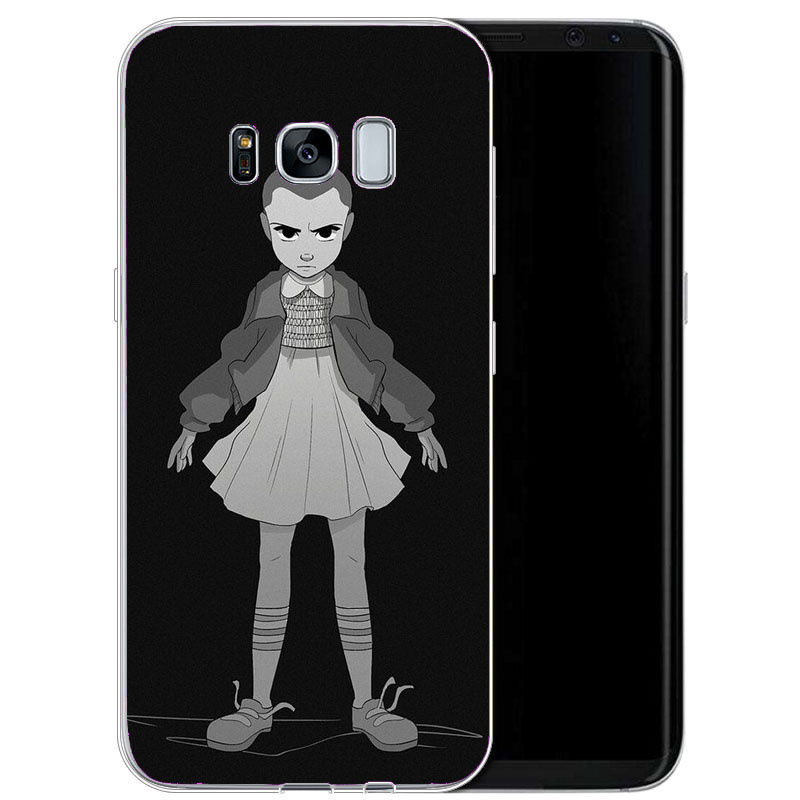 coque samsung galaxy s9 stranger things