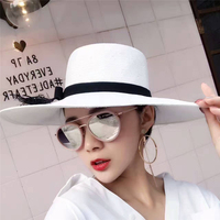 2017 new style Vintage sunglasses VE708 wome men brand design sunglasses with original case and box colorful polarized lens