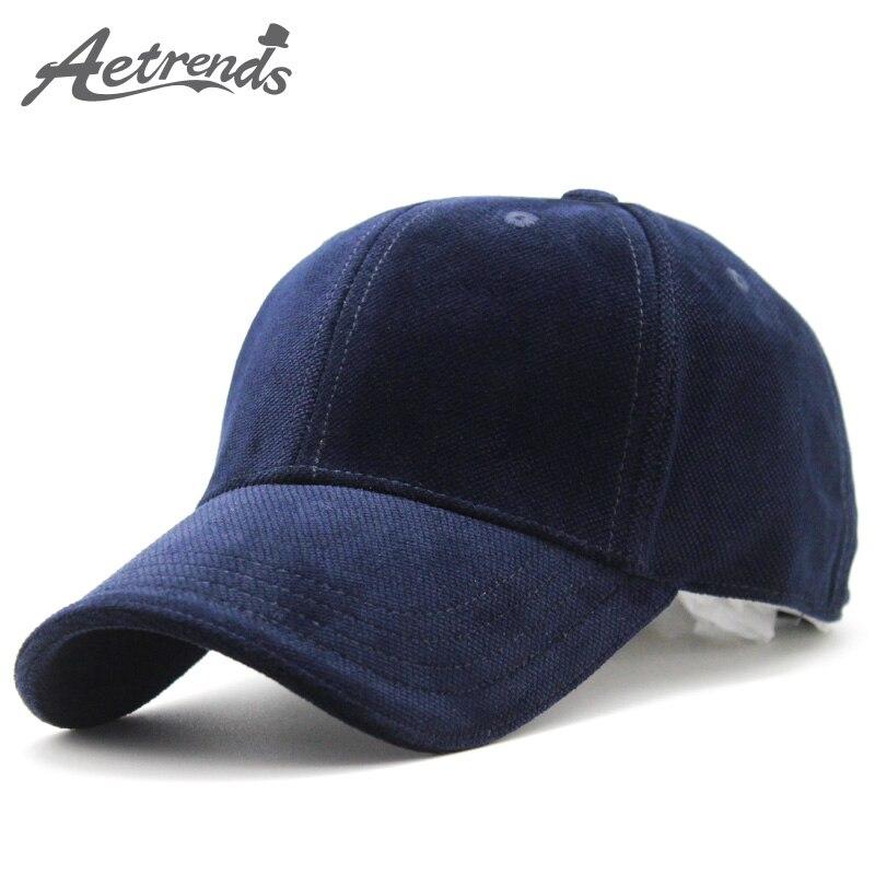 aetrends 2017 new brand 100 cotton baseball cap
