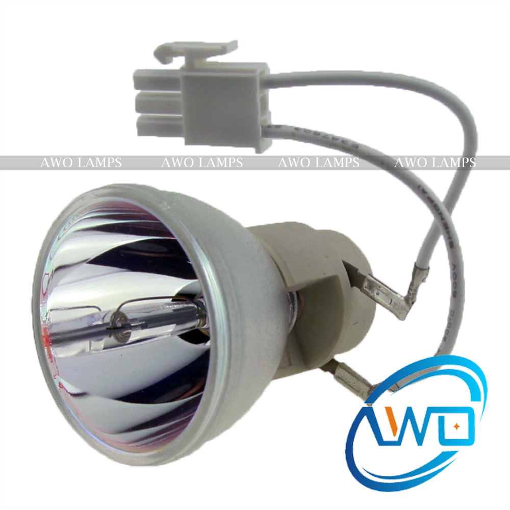 AWO Replacement Projector Bulb SP-LAMP-069 til INFOCUS IN112 / IN114 - Hjem lyd og video - Foto 2