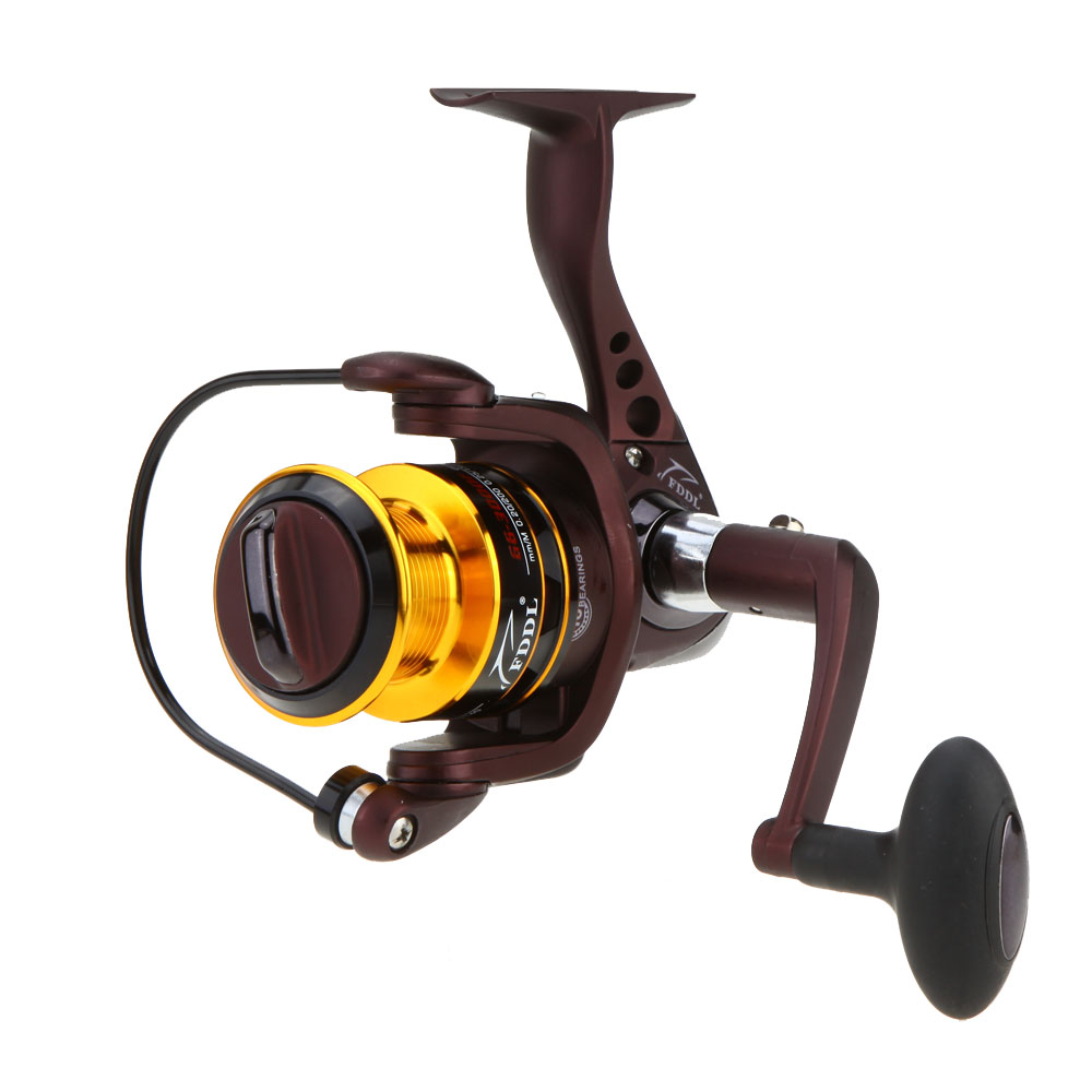 compare prices on spinning night light- online shopping/buy low, Reel Combo