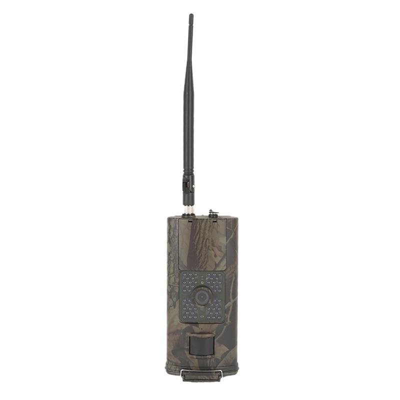 Caméras de chasse HC700G Vision caméra de détection de mouvement infrarouge caméras de repérage piège chasse Trace caméra 3G nuit
