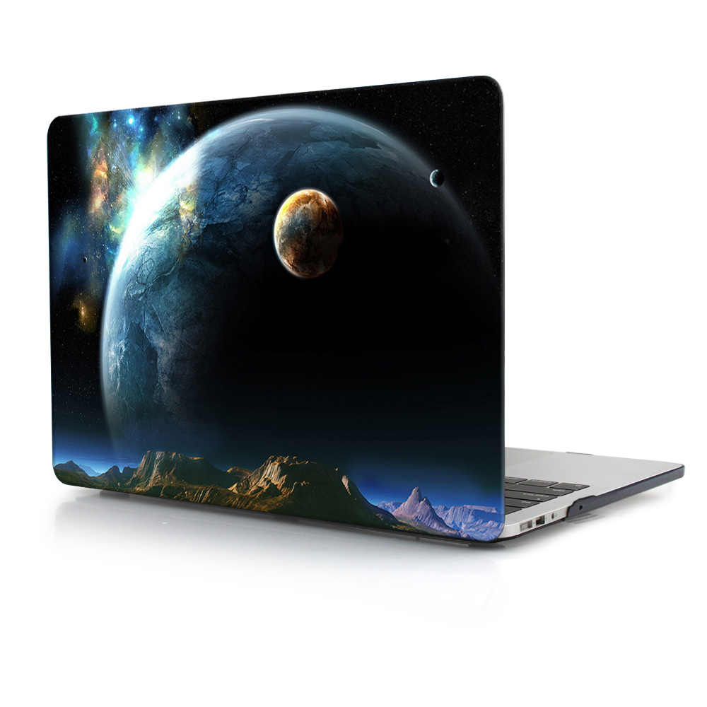 Galaxy Hard Case for MacBook 57