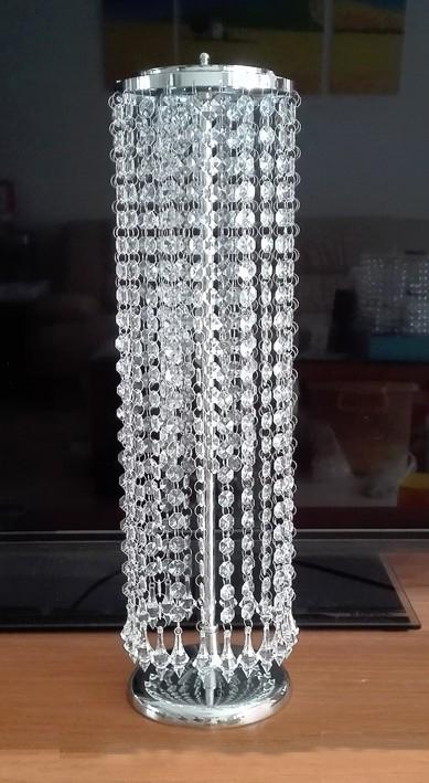 Kristall hochzeit säulen kaufen billigkristall hochzeit ...
