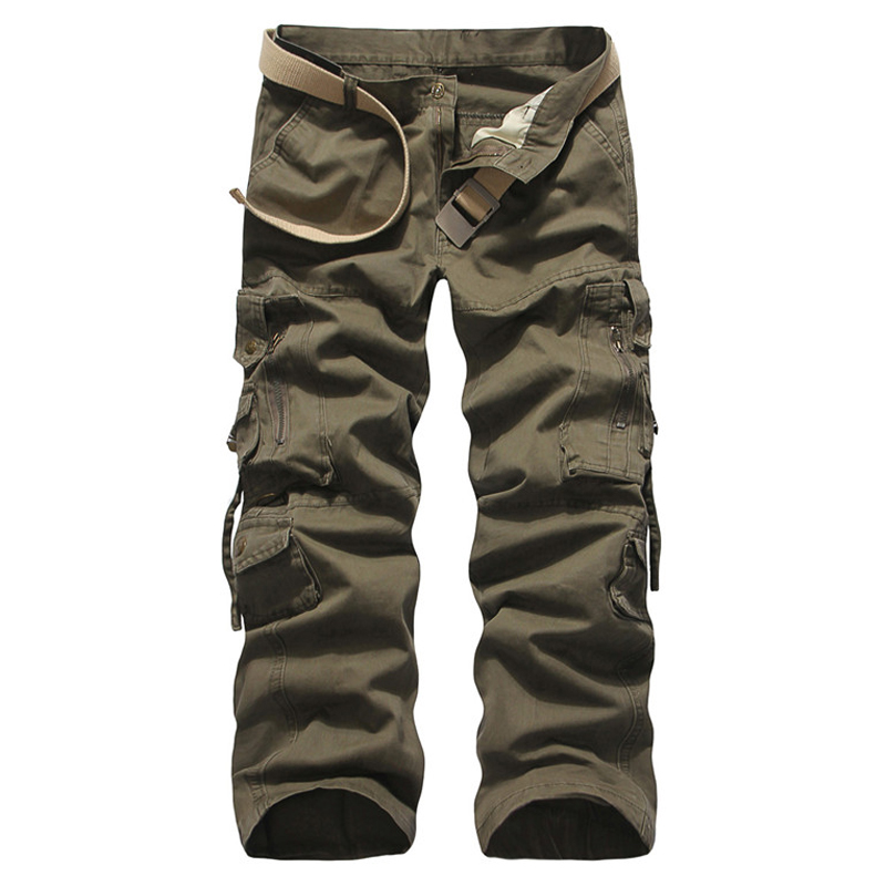 Compare Prices on Name Brand Cargo Pants- Online Shopping/Buy Low ...