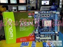 A55N integrated small board supports DDR2 FM1 A55 motherboard