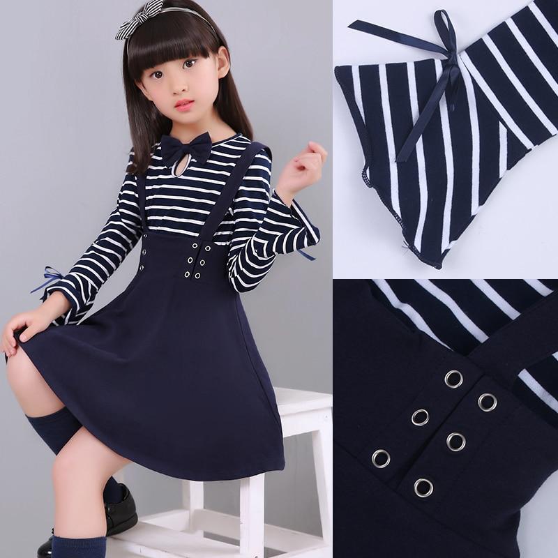 kids dresses for girls clothing navy long sleeve pricess girls winter dress vaiana vestido de novia branca de neve ropa moana