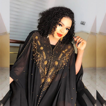 african chiffon dresses for women 2019 new dashiki ankara pearl nigerian traditional clothing