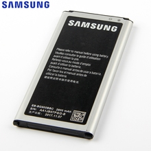 Original Replacement Samsung Battery For S5 G900S 9008W 9006W G900F G900M G9008V 9006V G900FD EB-BG900BBC With NFC 2800mAh