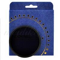 ZOMEI Ultra Thin Optical Pro CPL Circular Polarizing Polarizer Lens Filter 58mm Free Shipping