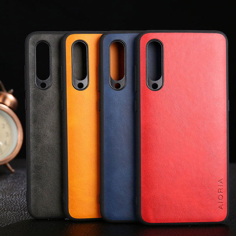 Case For Xiaomi Mi 9 Mi9 Se Lite Mi 10 Pro Funda Luxury Vintage Leather Phone Cover For Xiaomi Mi 9 Mi9 Se Mi 10 Case Coque Capa