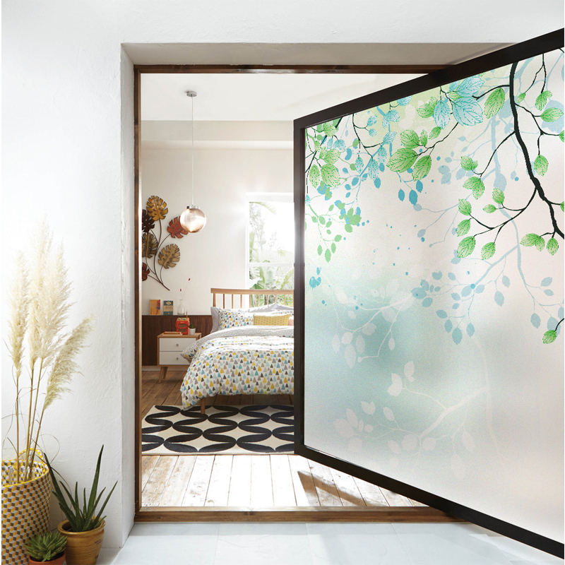 Electrostatic Transparent Window Film 1