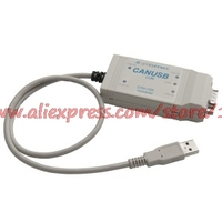 Industrial grade USB to CAN Virtual COM port GC CAN USB COM (non optically isolated)