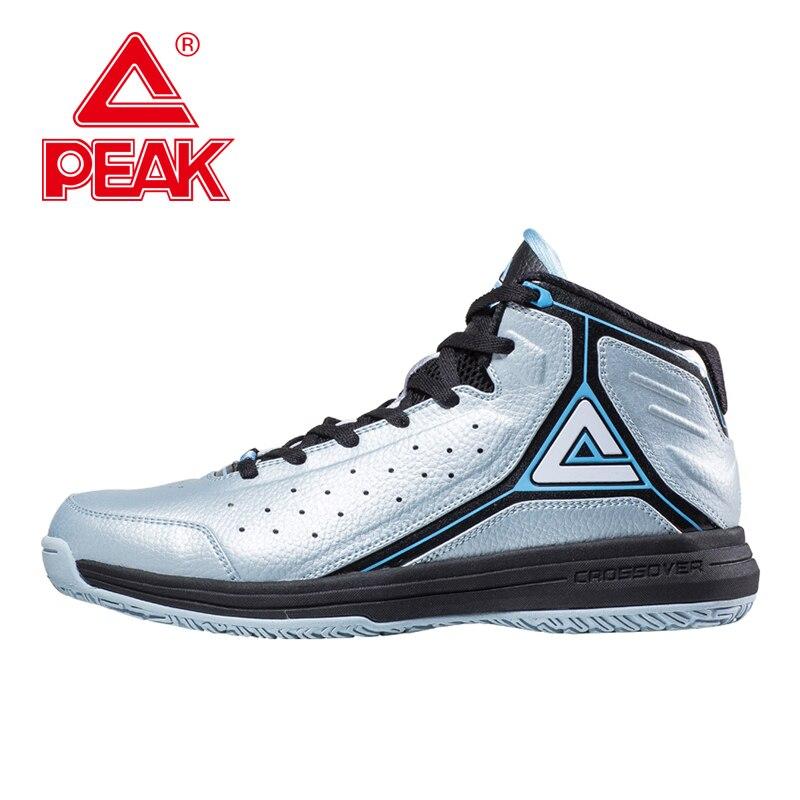 basket sport Peak Sport la de pour de confortable cheville hommes PE5Sq