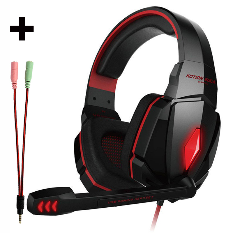Headphone and Cable-20