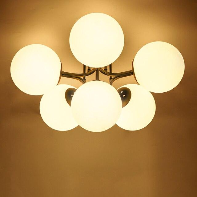 Montagna antica illuminazione Plafoniere soggiorno camera da letto ...