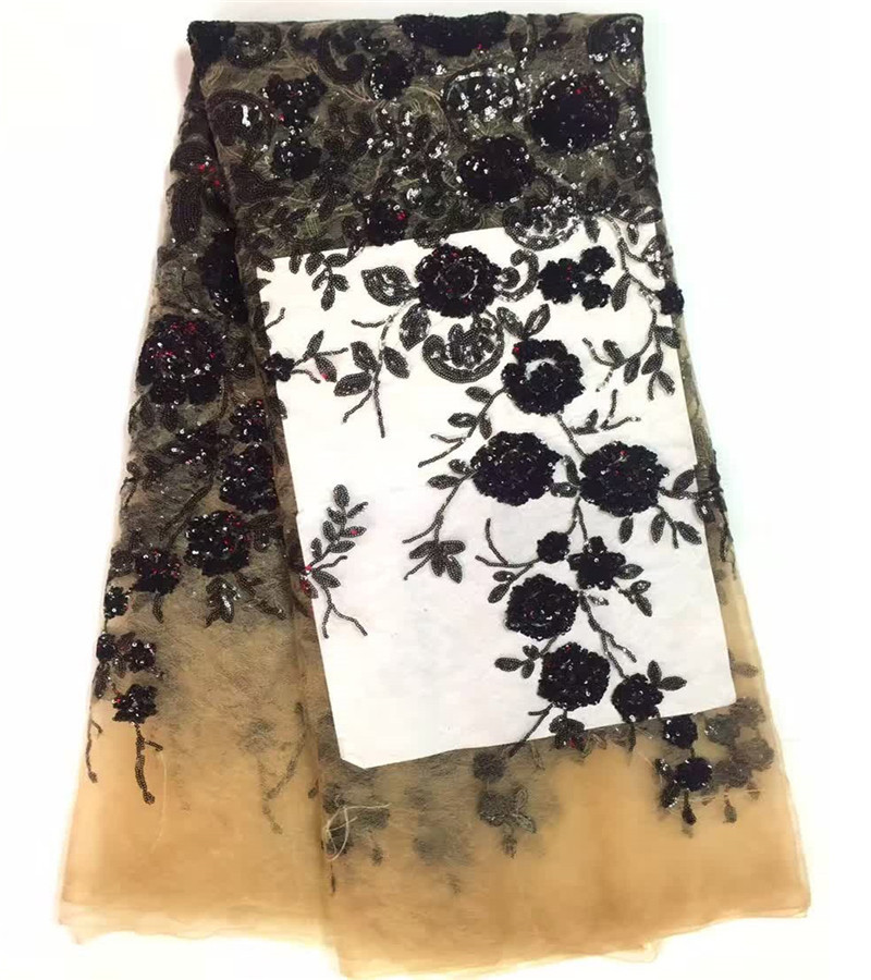 Sequins For Nigerian Fabrics