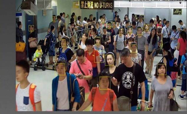 Customize Facial-recognition Softwares IOT App Facial Recognition Software