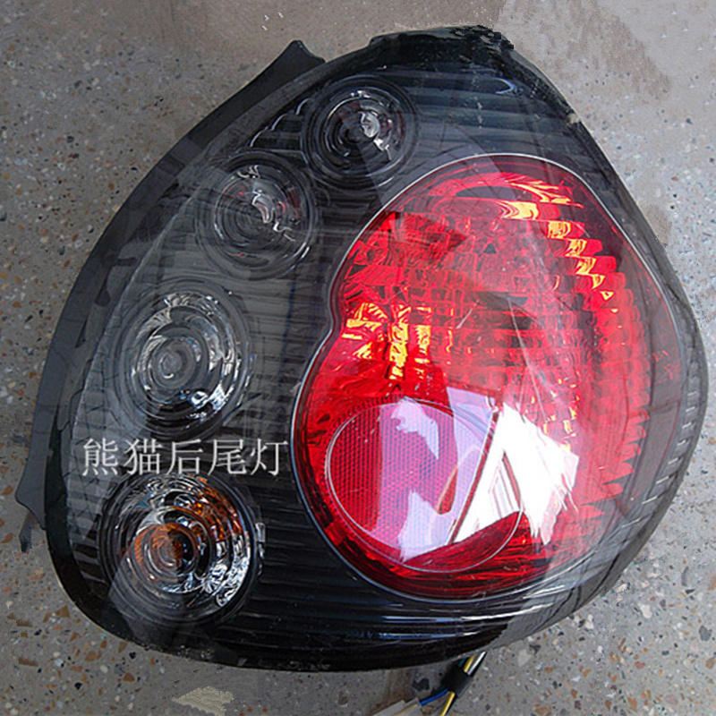 Geely LC,Panda,Emgrand Pandino,GC2,Car rear light taillight assembly geely emgrand 7 ec7 ec715 ec718 emgrand7 e7 car right left taillights rear lights brake light original