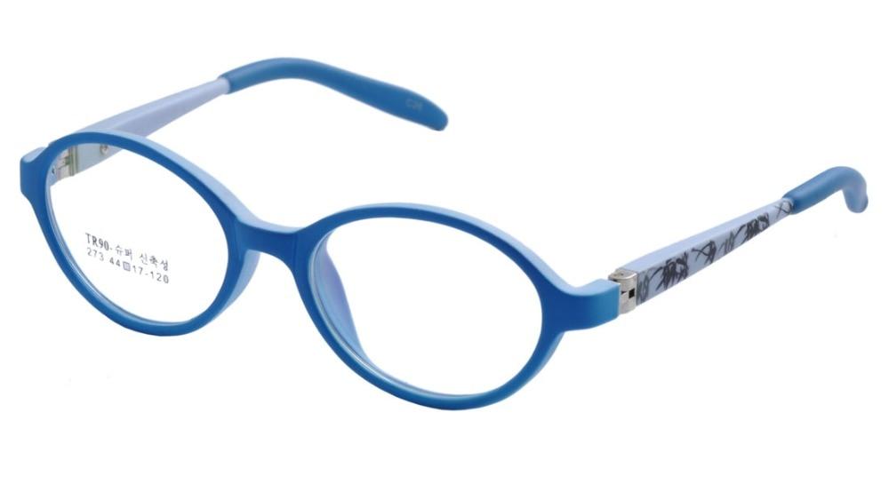 Armações de óculos para crianças óculos de armação de óculos - Acessórios de vestuário - Foto 3