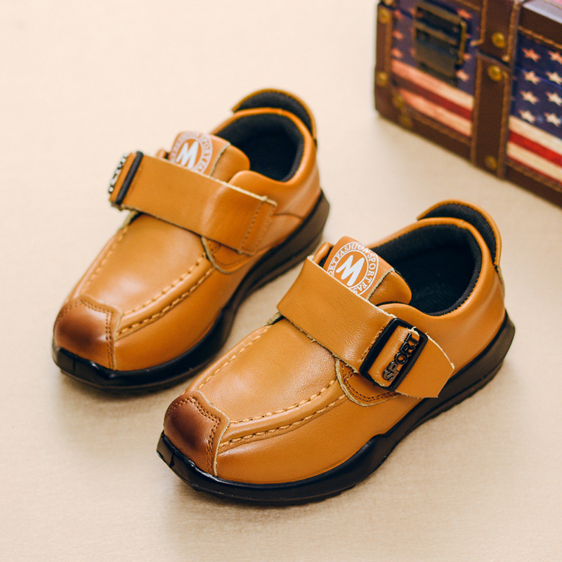 Childrens-Genuine-Leather-Shoes-Boys-Spring-Autumn-Casual-Sports-Shoes-British-Style-for-Kids-Excellent-quality-Sneakers-Shoes-2