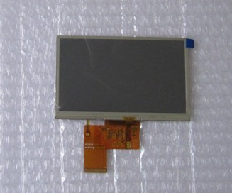 lcd display screen matrix FOR Prestigio Geovision 4300BT lcd display with touch panel Replacement Free Shipping секс машина robotic