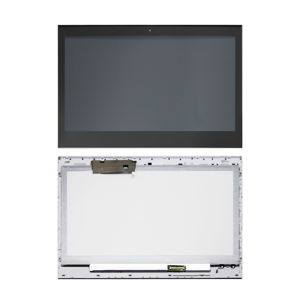 Original 13.3 LCD Touch Screen Digitizer Assembly Replacement For Sony VAIO SVT13 T13 Ultrabook+FrameOriginal 13.3 LCD Touch Screen Digitizer Assembly Replacement For Sony VAIO SVT13 T13 Ultrabook+Frame