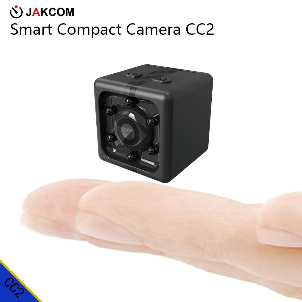 JAKCOM CC2 Smart Compact Camera Hot sale in Mini Camcorders as fastrack watches sq8 pinganillo