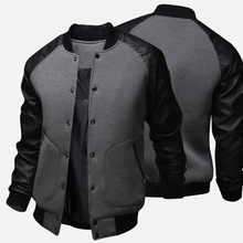 ZOGAA 2019 New Brand Baseball Coats Casual Jackets 2019 Fashion Design Spring Au