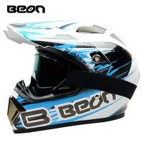 BEON Motocross Helmet Motorcycle Capacete Casque Moto B 600
