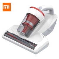 Xiaomi Vacuum Cleaner JV11 Handheld high frequency strong suction Vacuum Cleaner Anti mite Dust Remover from Xiaomi Youpin Z30