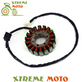 Motorcycle Magneto Engine Stator Generator Charging Coil Copper Wires For VFR800 VFR800F 1998-2001 Free Shipping