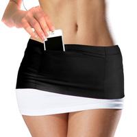 Ultra - wide Sports Outdoor   Running   Waist Bag Gym Fitness Bag Sport Accessories Outdoor Sport   Running   Waist Bag