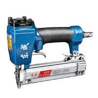 P625 gas nail gun nail gun pneumatic woodworking home decoration tools