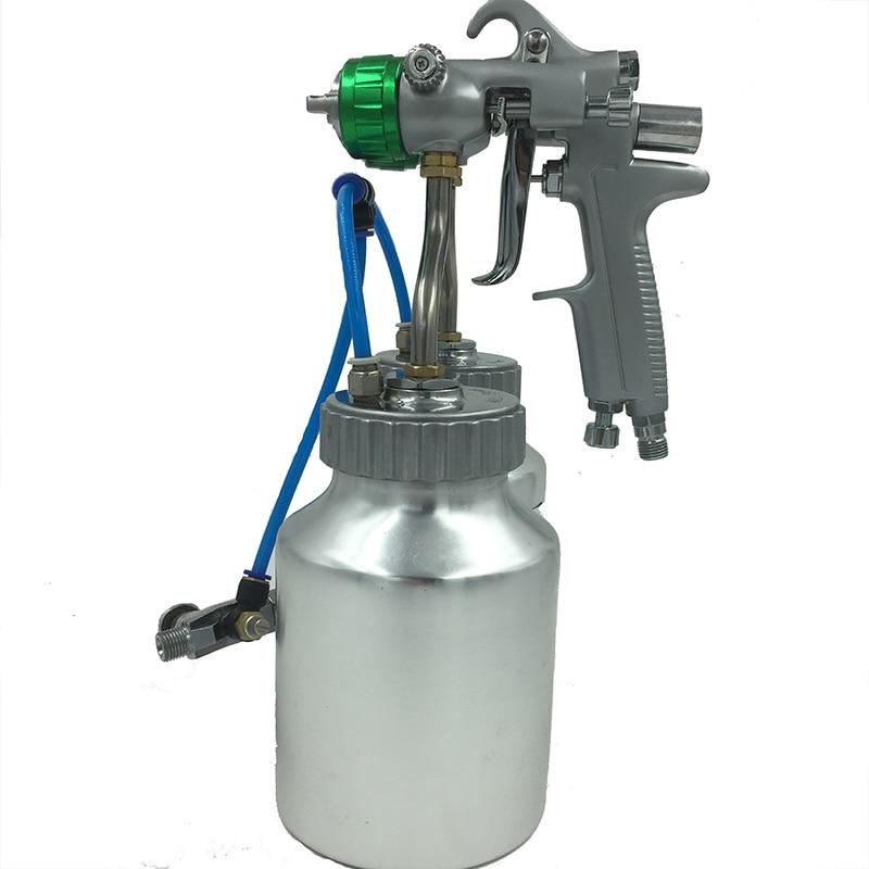 SAT1200 máquina de espuma en aerosol pistola de pintura automática - Herramientas eléctricas - foto 2