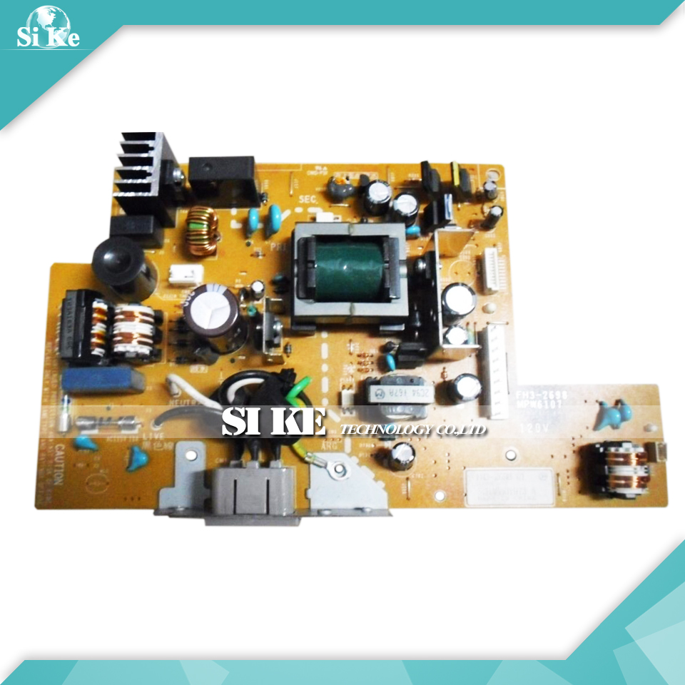 LaserJet  Engine Control Power Board For Canon MF5730 MF5750 MF5770 5730 5750 5770 FH3-2699 FH3-2698 Voltage Power Supply Board laserjet engine control power board for canon mp750 mp760 mp780 voltage power supply board