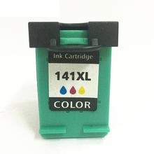 vilaxh 141 Compatible Ink Cartridge Remanufactured for HP 141 xl 141xl Photosmart C4283 C4583 C4483 C5283 D5363 Deskjet D4263 dmyon 140xl 141xl ink cartridge compatible for hp 140 141 xl c4583 c4283 c4483 c5283 d5363 d4263 d4363 c4480 cartridges printer