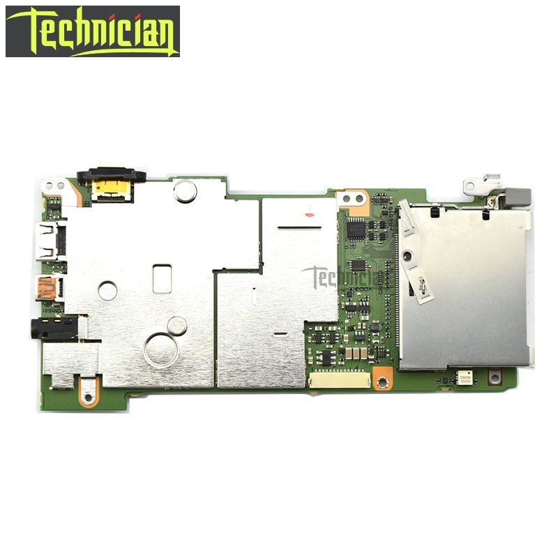5D2 Motherboard Mark II Mainboard Main Board Camera Replacement Parts For Canon in Camera Motherboard from Consumer Electronics