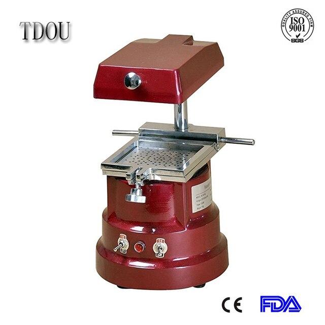 TDOU Vacuum Forming Machine Vacuum Former Modeling Machine Lab Equipment AX-KZ Free Shipping