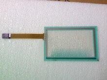 Nowość do panelu dotykowego ESA VT155W VT155W00000 z ekranem dotykowym