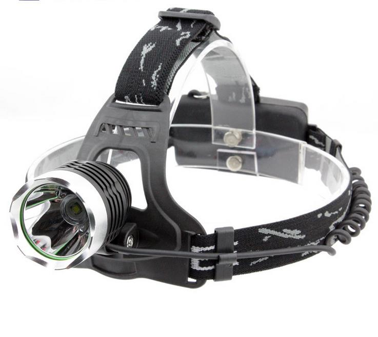 LED Headlamp Adjustable Head Lamp Waterproof Rechargeable Cycling Fishing Headlight with Charger skyfire powerful brightest headlamp waterproof 2xt6 led headlight outdoor camp lamp hoofdlamp with 2 rechargeable 18650 4000lm